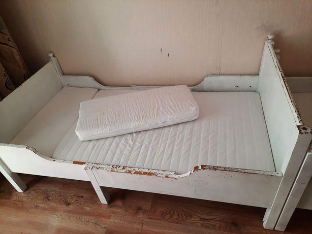 Кровать детская- подростковая
