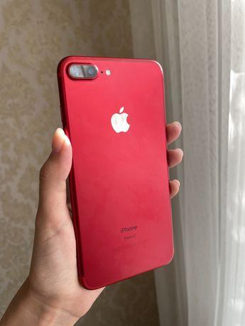 Iphone 7+ объем 128 гб