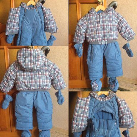 Продам детские одежды
