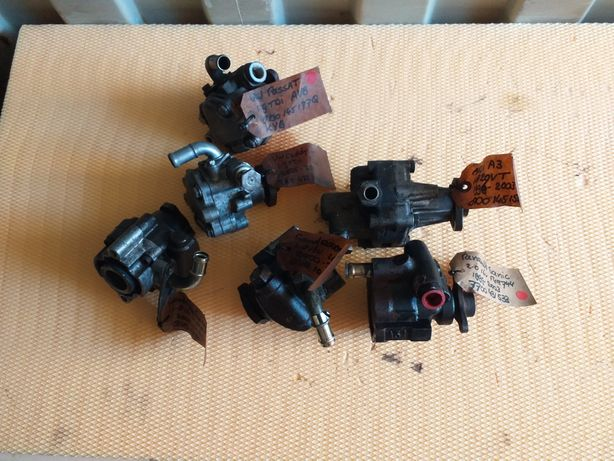 Pompa hidraulica sistem de directie1 renault,audi,vw, land rover,