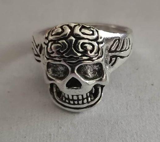 Метални рокерски пръстени