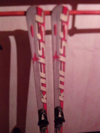 Ски 168см