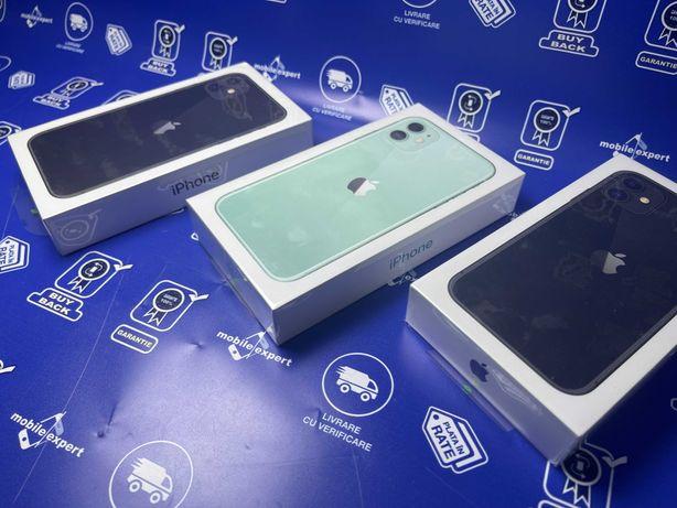 IPhone 11 64GB ,6.1'' 12 MP 4GB Ram , 64 GB , Factura & Garantie