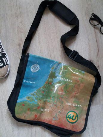 Тинейджърска ученическа чанта