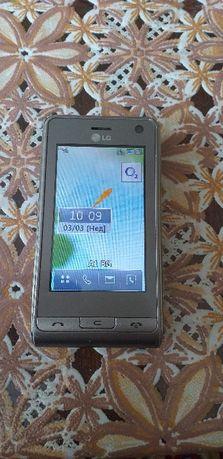 телефон LG KU990-промо цена 50лв