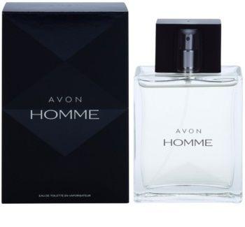 Parfum Homme, Homme Exclusive, Avon