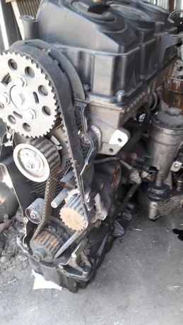 vand motor diesel di vwolsvaghen