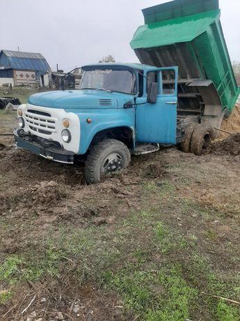 Опытный водитель доставит гравий песок глина отсев щебень грунт.навоз