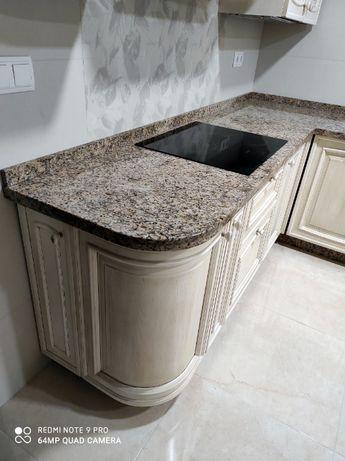 Blat marmura/granit/travertin