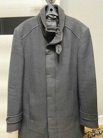 Пальто Zara Man (осень/весна)