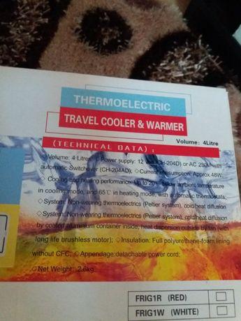 Vand travel cooler&warmer nou