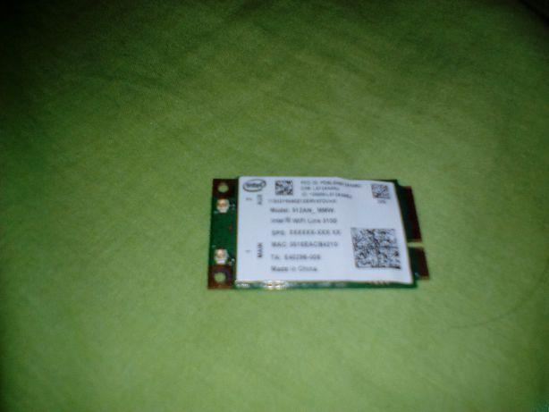 Placa wireless laptop Lenovo ThinkPad SL500