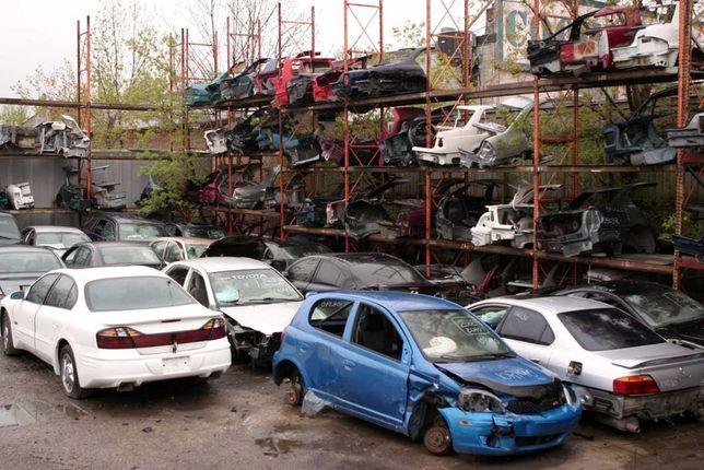 firma ofera radiere, auto pentru dezmembrari sau fier vechi, Radiere,