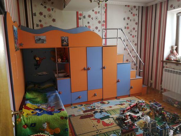 Продам детскую спальню