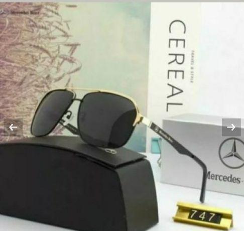 Mercedes Benz C311 слънчеви очила