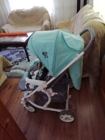 Бебешки кулички с две функции