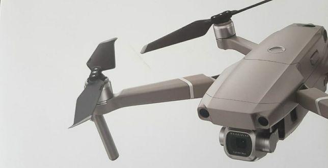Аэросьемка с дрона DJI Mavic 2Pro