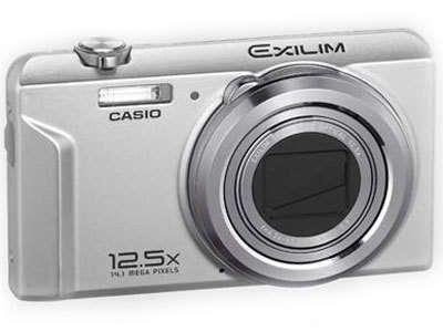 Vând aparat foto Casio Exilim EX-ZS100