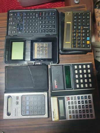 Calculatoare de calcul