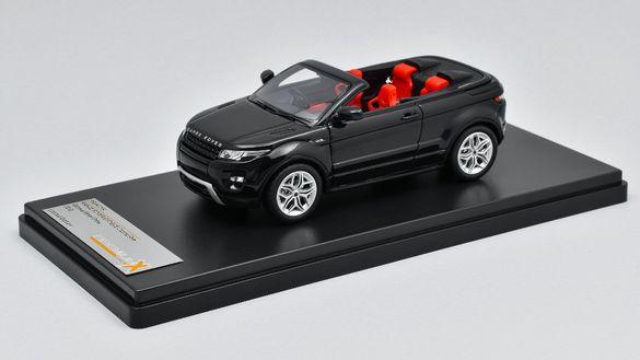 Range Rover Evoque Convertible '2012 1:43 Premium X