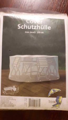 3/Set -Huse mobilier gradină