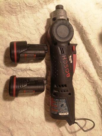 Scula Bosch de 10.8 v. Cod 3601J19U10