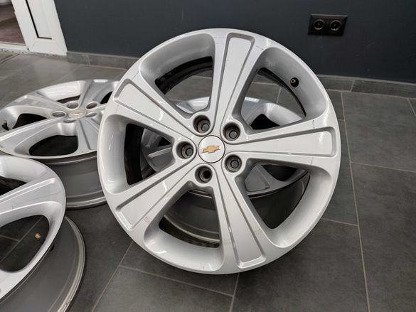 Джанти 19'' - 5х115 - Chevrolet -