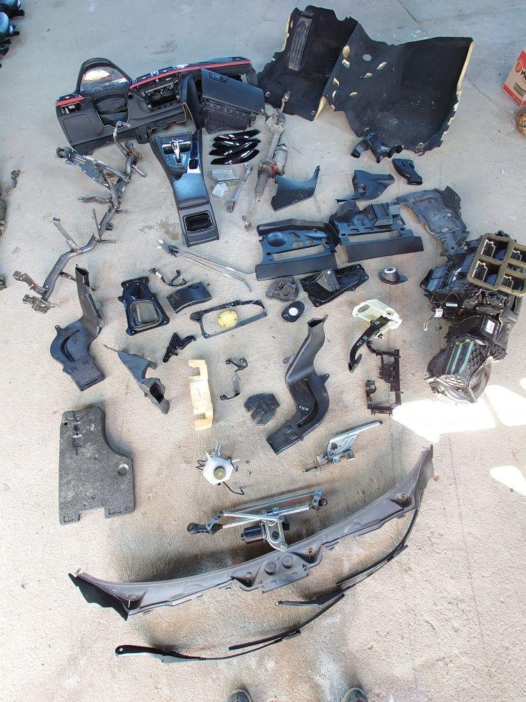 2бр. Ф30 ф31 дирекция бмв bmw f30 f31 комплект за обръщане на волана.