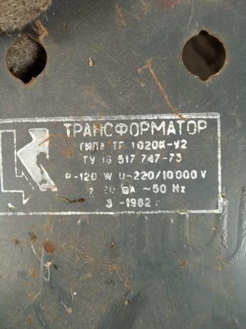 Трансформатор для розжига