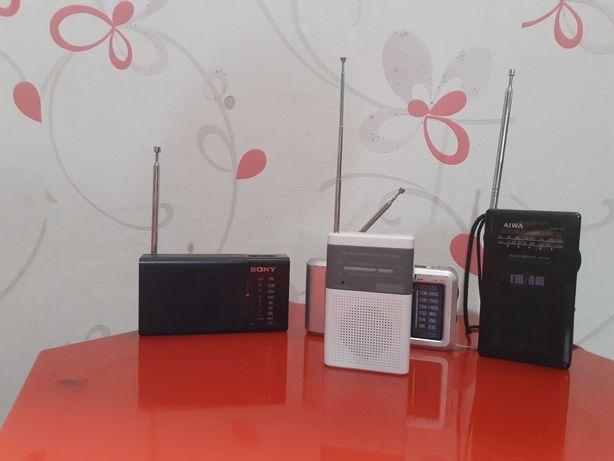 Vand radio portabil an perfecta stare