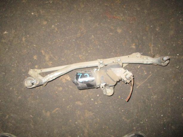 Ansamblu motoras stergatoare fata Citroen C2 original PROBAT