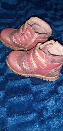 Продам осеннюю обувь