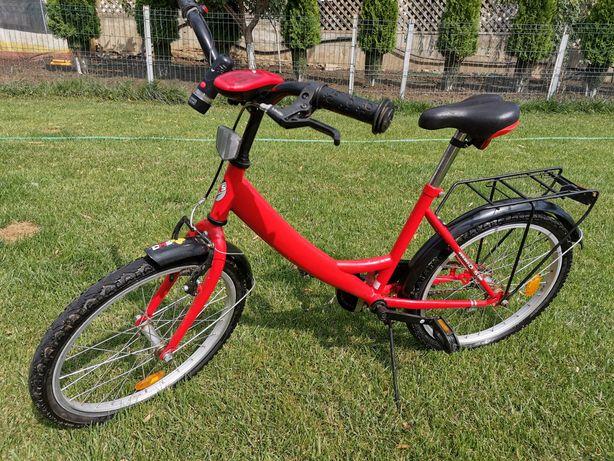 Bicicleta dhs, 18'
