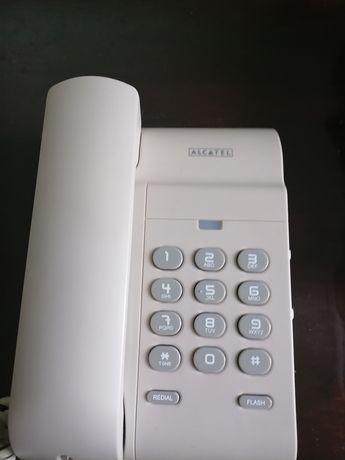 Стационарен телефон АЛКАТЕЛ