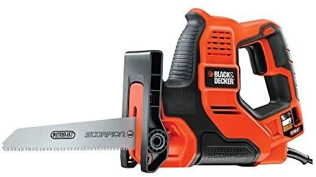 Black and Decker RS890