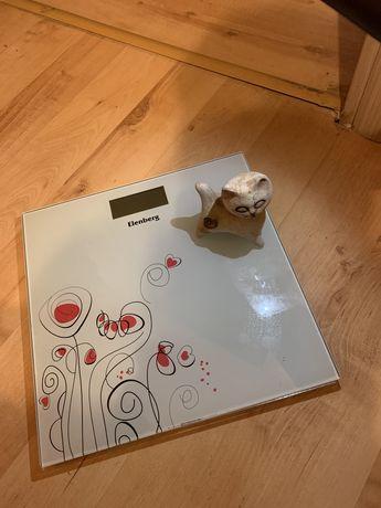 Весы напольные Elenberg