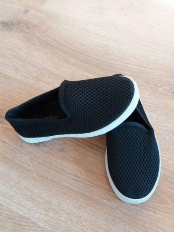 спортни обувки-мокасини