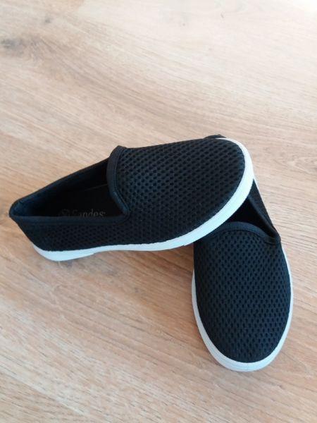 спортни обувки-мокасини гр. Харманли - image 1