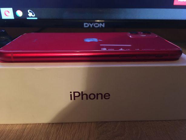 Vând iPhone 11 imagini 100% reale 64gb 96%sanatate baterie