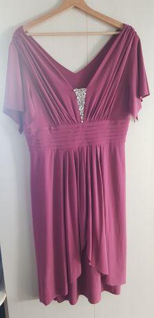 Платье нарядное 54 размера