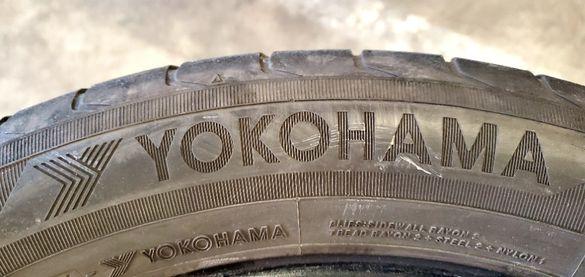 Yokohama C Drive 4 гуми 235/50/18