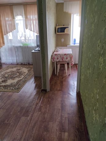ПРОДАЮ 1 комнатную квартиру. Пришахтинск .21 микрорайон