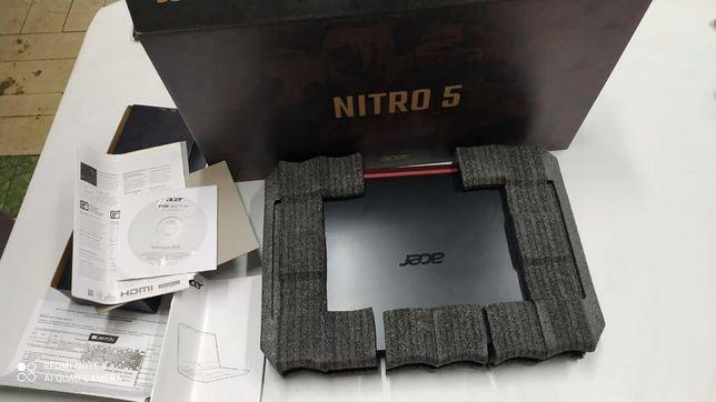 Срочно продам новый мощный игровой ноутбук