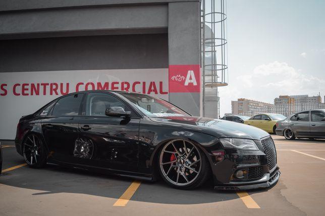 Audi A4 B8 Quatro AirRide
