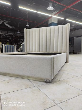 Кровать в Алматы Мебельрам