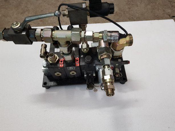 Distribuitor Hidraulic cu comenzi Electrice pt diferite Utilaje