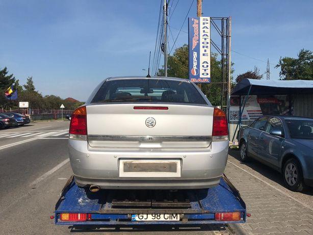 Dezmembrez Opel Vectra c 2.2 benzina USA capota aripa stop pompa