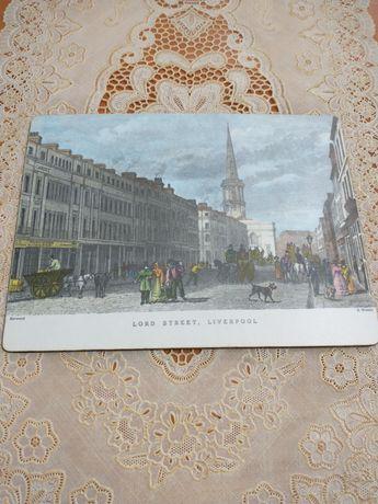 Coaster/coastere/Lady Clare & picturi John Constable