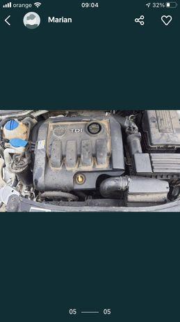 Radiator ac/clima Skoda Octavia 2 1.9 tdi bxe