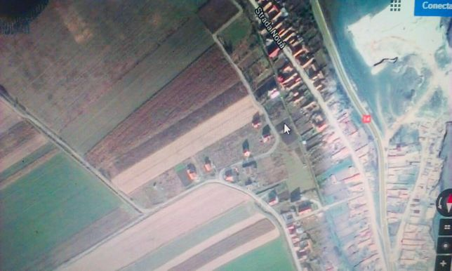 Vand teren intravilan Sura Mare 11.400 m2. Investitie imobiliara!